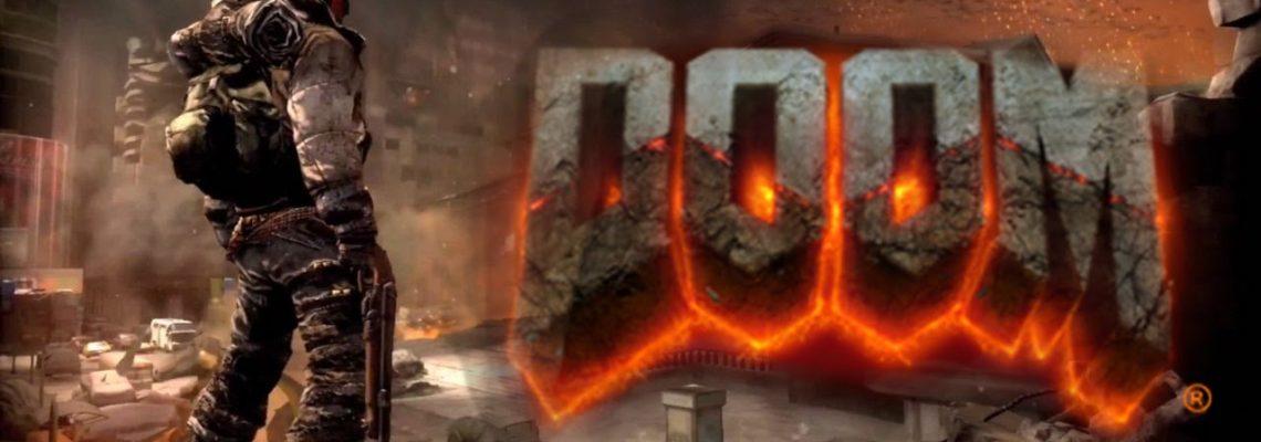 La fase Alfa de Doom ya esta aquí