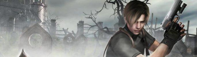 Trucos para Resident Evil 4 de PC