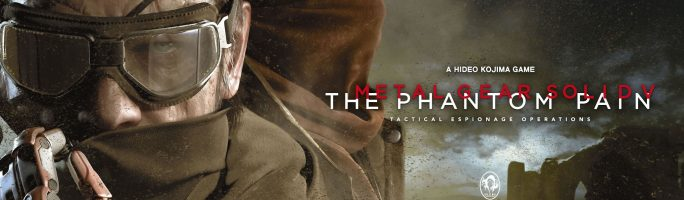 Metal Gear Solid V: Phantom Pain rebajado un 21% en Amazon