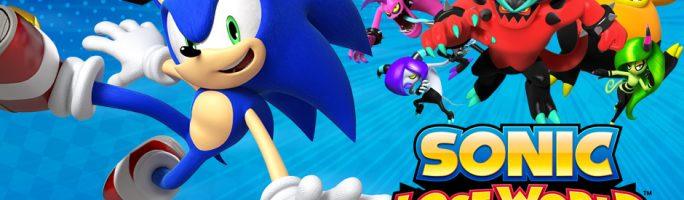 Sonic: Lost World saldrá para pc