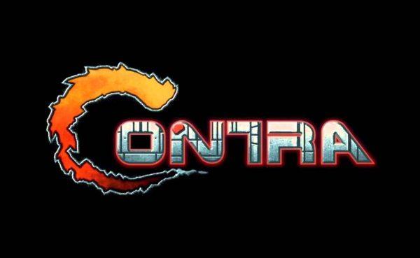 Konami anuncia un nuevo Contra