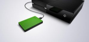 Cómo instalar un disco duro externo en Xbox One