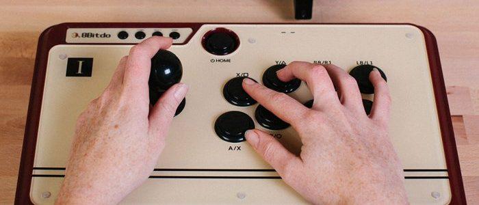 8BitDo Retro Receiver permite jugar a la Nes con mandos inalámbricos