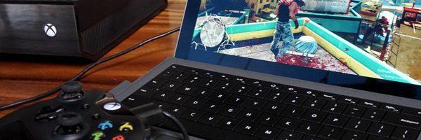 Como hacer Streaming con Xbox One en Windows 10
