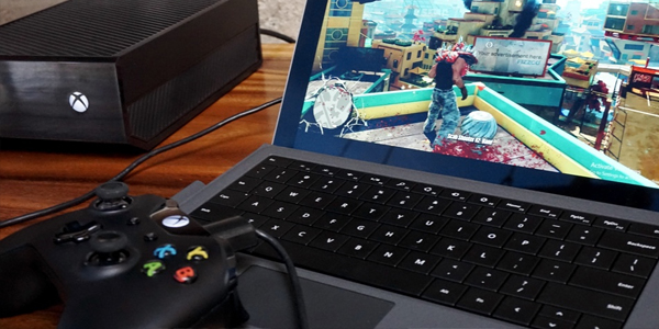 Como hacer Streaming con Xbox One en Windows 10