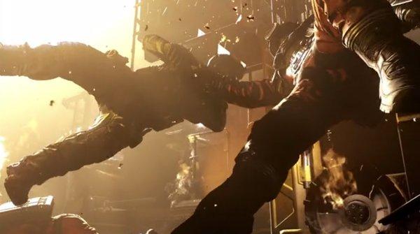 """Jugadores """"PRO"""" ayudan al desarrollo de Call Of Duty: Infinite Warfare"""