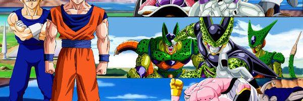 Bandai Namco anunciará un nuevo Dragon Ball Z
