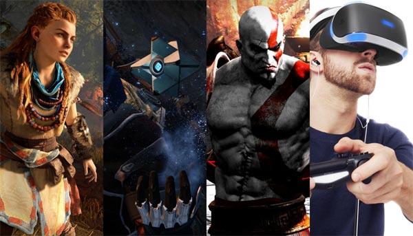 E3 2016: Sony revela fecha y hora de su conferencia