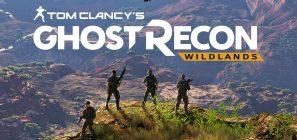 Ghost Recon: Wildlands  muestra su mapeado de Bolivia