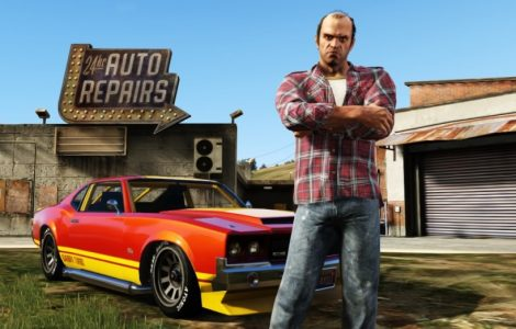 Rockstar Games supera los 65 millones de copias vendidas de GTA 5