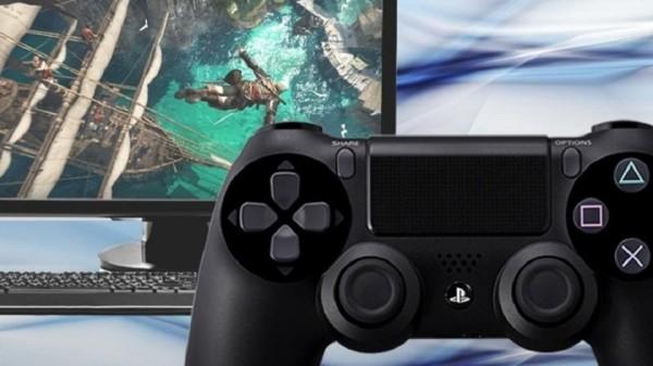 Cómo jugar con tu PS4 a distancia en tu ordenador