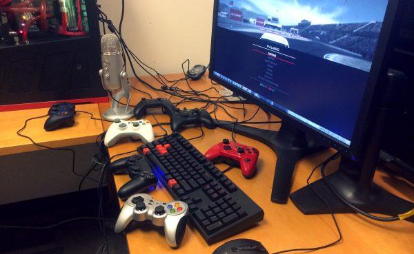 Cómo usar el Dualshock de Playstation 4 en Pc