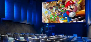 Nintendo se plantea entrar al negocio del cine