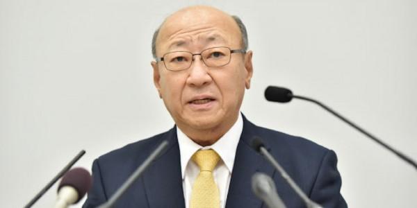 Tatsumi Kimishima habla sobre el futuro de la Nintendo NX