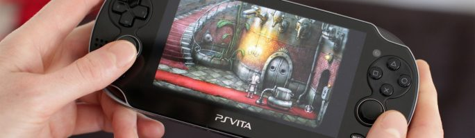 Cómo hacer un servidor multimedia miniDLNA para PS Vita