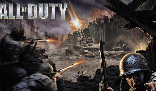 Activision anuncia que Call of Duty volvera a sus raices