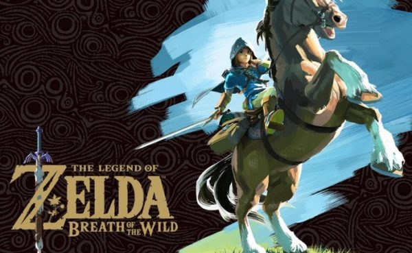 Zelda: Breath of the Wild ¿para PC?