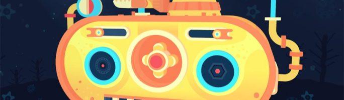 GNOG de Double Fine llegará a PS4 en mayo