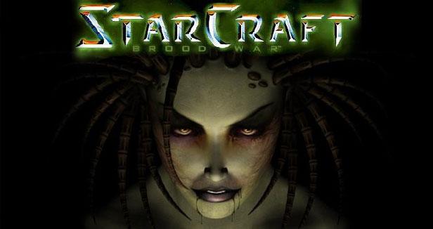 Starcraft será gratis tras su próxima actualización