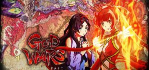Nuevo trailer para God Wars: Future Past