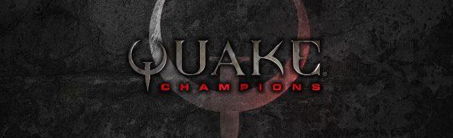 Segunda fase Beta para Quake Champions en marcha