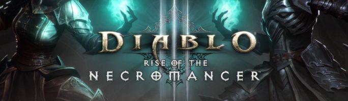 Novedades Diablo 3: Necromancer parche 2.6