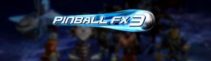 Pinball FX3 nuevo juego de Zen Studios