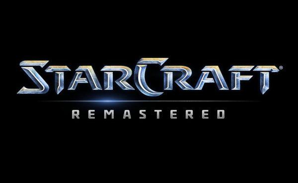 Starcraft Remastered llegara el 14 de agosto