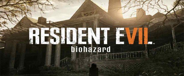 Análisis de Resident Evil 7