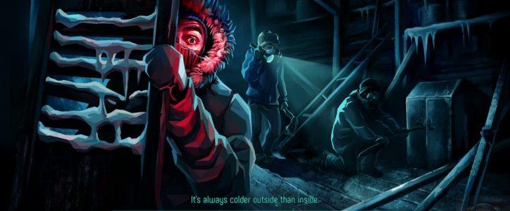 El Survival Distrust llega a Steam