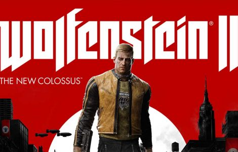 Nuevo Trailer para Wolfenstein 2: The New Colossus