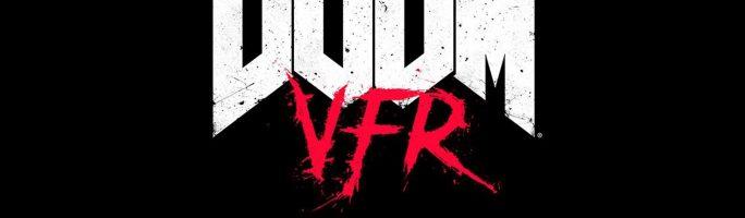 Abierta la precompra de Doom VFR en Amazon