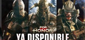 Guía y Trucos para For Honor (PS4)