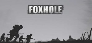 Foxhole ya disponible en Steam
