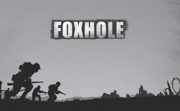 Foxhole ya disponible en Steam