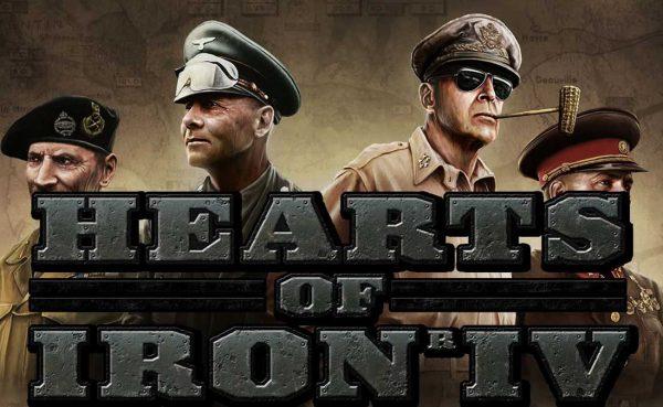 Trucos para Hearts of Iron 4 para PC