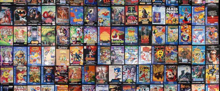 Los mejores juegos de Mega Drive