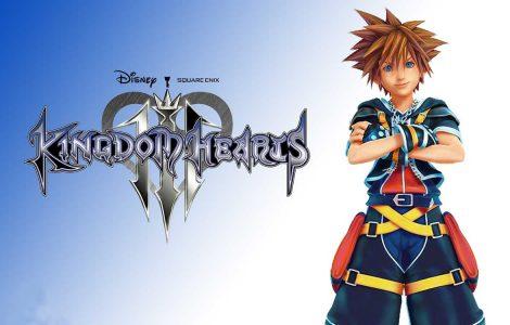 Ultimas Noticias: Kingdom Hearts 3