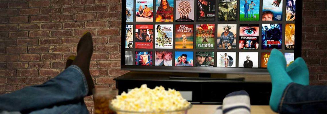 Top 15 películas buenas para ver en el sofá