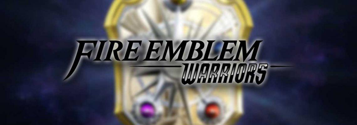 Fire Emblem Warriors enseña varios personajes en acción en la Gamescom