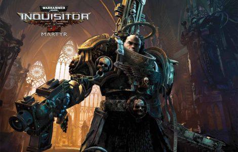 """Warhammer 40,000: Inquisitor- Martyr entra en fase de """"Acceso Anticipado"""""""