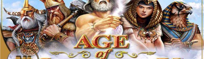 Trucos para Age of Mythology y The Titans Expansion (Pc)