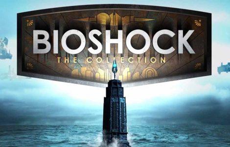 Bioshock celebra su 10º aniversario con una edición coleccionista