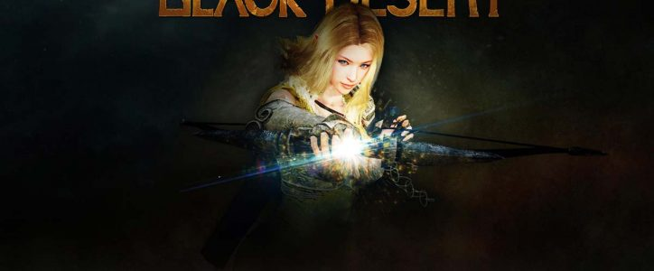 "Black Desert Online, nuevo trailer de ""Bell"" (RaidBoss)"