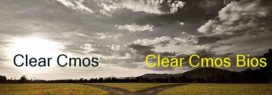 Como resetear la bios haciendo Clear Cmos y solucionar problemas de hardware
