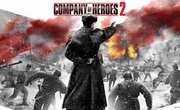 Las mejores guías: Company of Heroes 2: Ardennes Assault