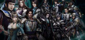 Dynasty Warriors 9 mejora su calidad gráfica a 1080p