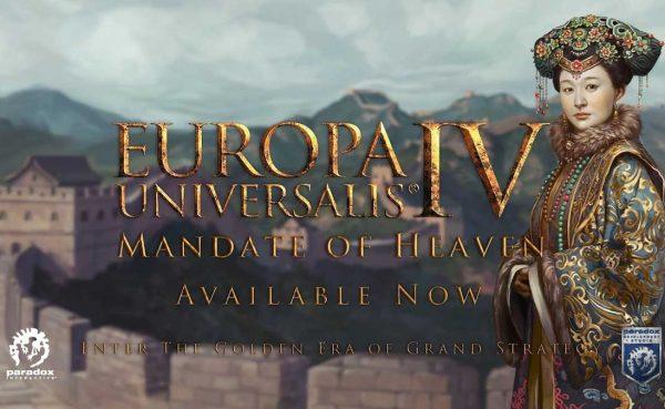 Análisis de Europa Universalis 4