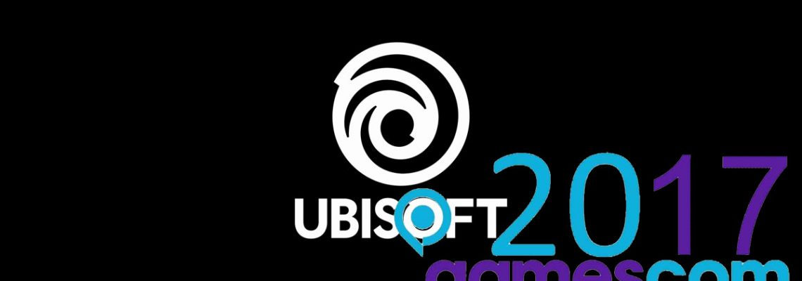Ubisoft revela los títulos que llevará a la Gamescom: Assasins Creed Origins, Far Cry 5 y muchos más