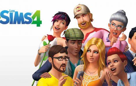 Los Sims 4 (Xbox One, PS4) posibilidad de trucos y personajes transgénero